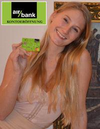 Julinka AirBank MasterCard