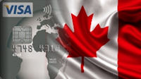 DKB Visa Card Kanada