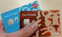 ING-DiBa Karten