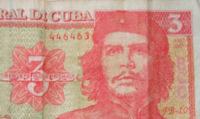 3 Peso Kuba