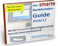 Bankkunden Guide