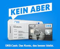 DKB bleibt besser