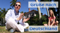 Grüsse nach Deutschland