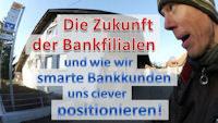 Zukunft der Bankfilialen