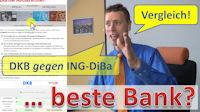 DKB oder ING-DiBa