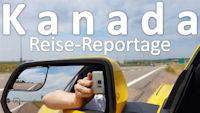 Kanada Reportage