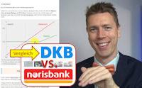 DKB oder Norisbank