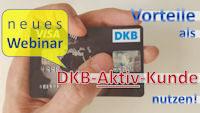 DKB Aktiv Kunde