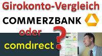 commerzbank oder comdirect eröffnen