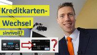 DKB oder Santander Visa Card?