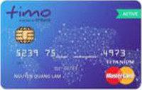 Timo Card