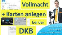 DKB Vollmacht