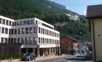 Liechtenstein Konto