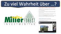Miller Forest Erfahrungen