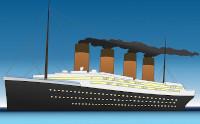 Titanic Krise