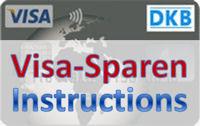DKB Visa Sparen