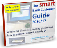 the smart bank customer guide
