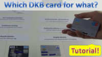 DKB Cards