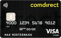 Comdirect Account Opening