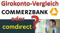 Commerzbank or Comdirect?