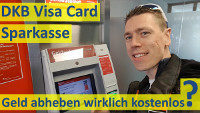 DKB cash Withdraw