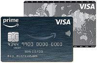 Amazon Visa Card Germany