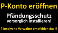 P Konto Germany