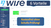 Wise TransferWise