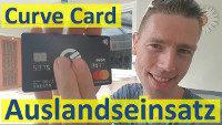 Curve Card y su uso en el extranjero