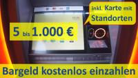 Depositar dinero gratuitamente en el ING