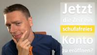 Abrir una cuenta corriente libre de Schufa