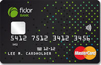 Fidor Bank: Ouvrir un compte et obtenir une SmartCard (directives)
