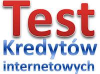 test kredyt