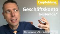 Fyrst: Bezpłatne konto firmowe w Niemczech